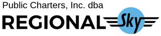 Charter Flight Services Logo